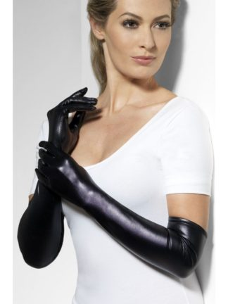 Перчатки и манжеты