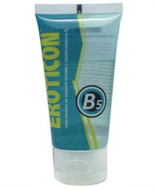 Гель-смазка регенерирующая Active, с провитамином B5, 50 мл