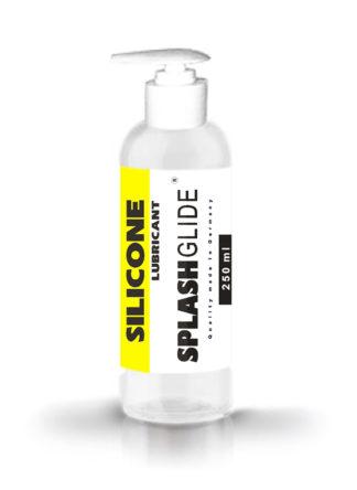 Силиконовый лубрикант Splashglide Silicone 250 мл