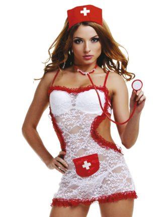 Костюм Соблазнительной медсестры